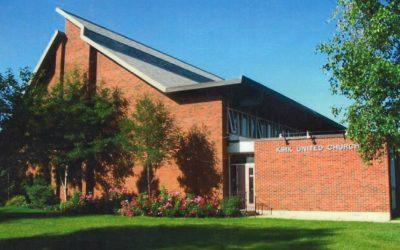 Kirk United Church Centre